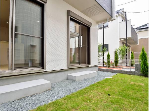 神奈川県藤沢市鵠沼海岸7丁目の新築戸建