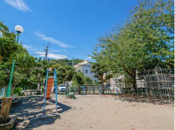 宮ノ上公園へ徒歩1分(約70m)