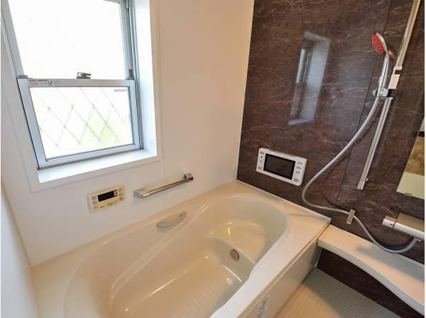 浴室テレビを設置!リラックスタイムをお楽しみください