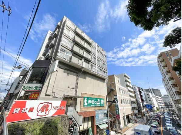 神奈川県藤沢市南藤沢のマンション