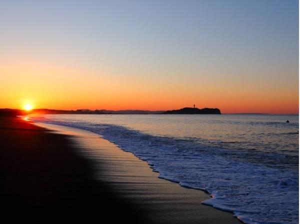 海へも気軽に行かれるロケーション♪(イメージ)