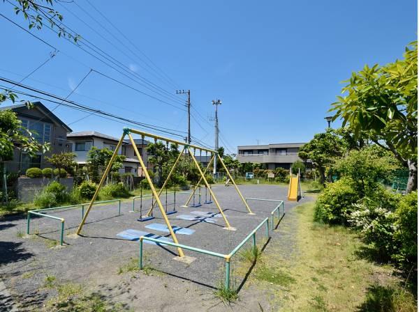 滝ノ入うさぎ公園まで徒歩2分(約100m)