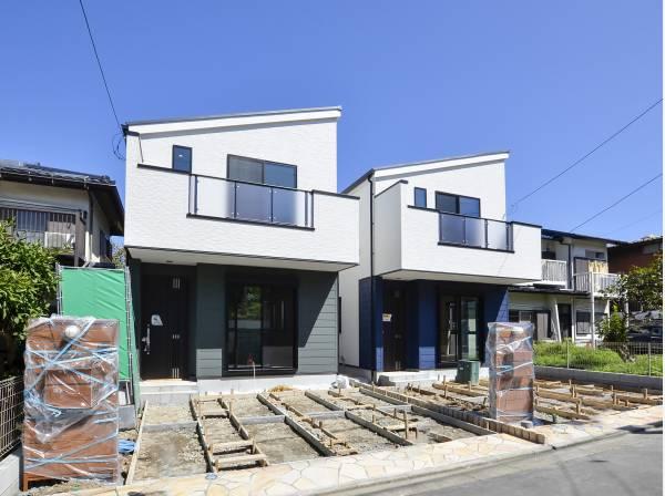 神奈川県逗子市池子2丁目の新築戸建