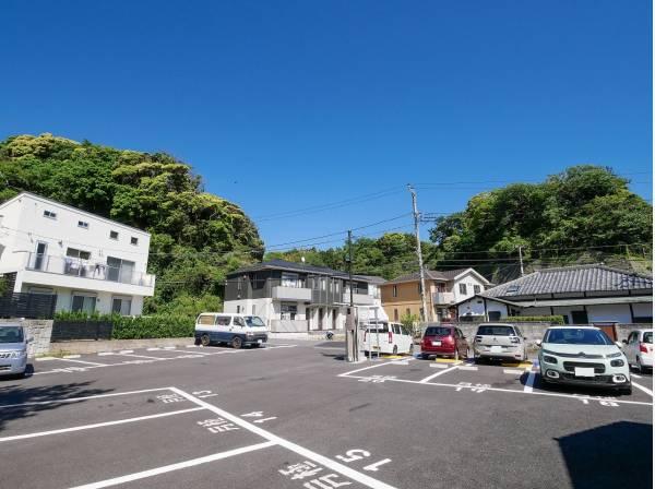 神奈川県鎌倉市極楽寺2丁目の土地