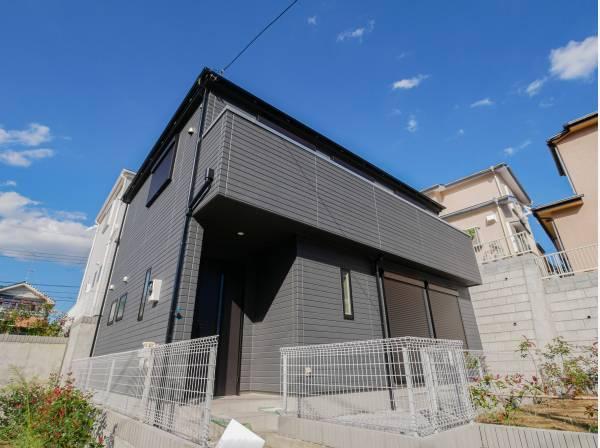 神奈川県藤沢市本藤沢2丁目の新築戸建