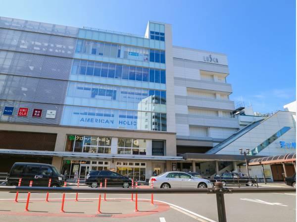JR東海道線・相模線『茅ヶ崎』駅徒歩6分