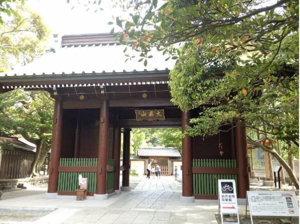 鎌倉大仏殿高徳院まで徒歩20分(約1600m)