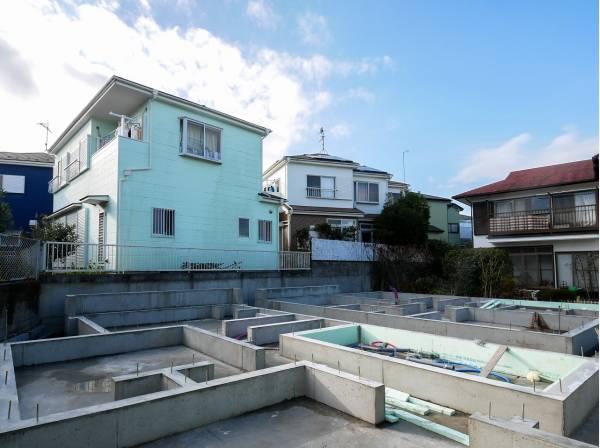 神奈川県茅ヶ崎市浜須賀の新築戸建