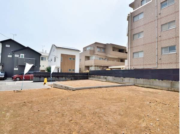 神奈川県藤沢市辻堂東海岸1丁目の新築戸建