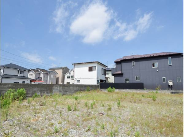 神奈川県茅ヶ崎市南湖2丁目の土地