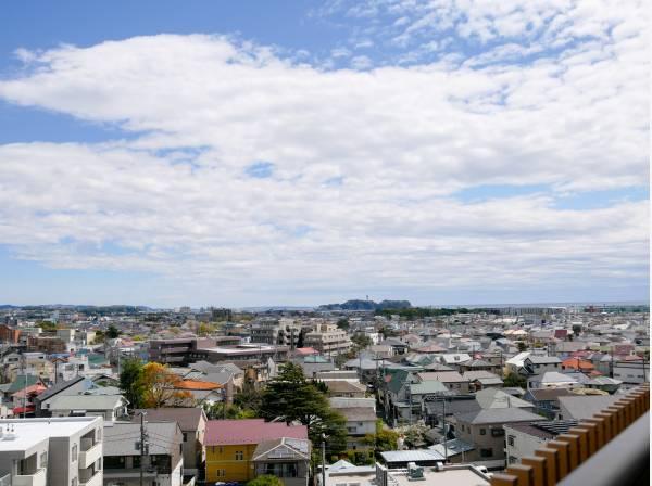神奈川県藤沢市辻堂1丁目のマンション