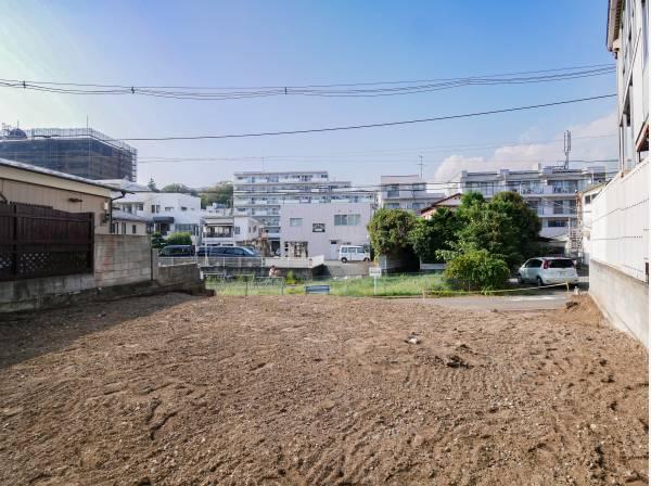 神奈川県藤沢市藤が岡2丁目の新築戸建